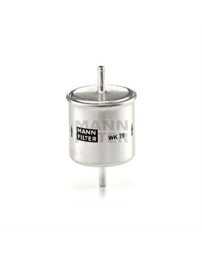 Filtru combustibil - Mann Filter - Filtre Combustibil