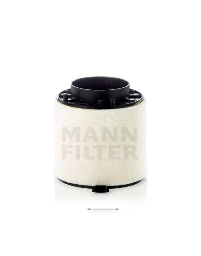 Filtru Aer - Mann Filter - Home