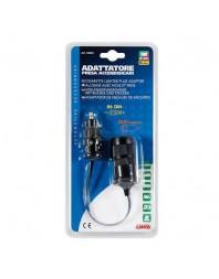 Adaptor priza de alimentare 12/24V - LAMPA - Incarcatoare telefon