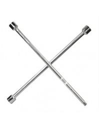 "Cheie-cruce pentru roti 3/4"" 32-33-30mm - LAMPA - Chei roti"