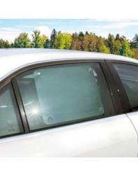 Parasolar tip folie 34X43 cm fixare cu ventuze - LAMPA - Parasolare auto