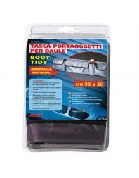 "Organizator portbagaj ""BOOT TIDY"" - LAMPA - Portbagaj"