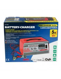 Incarcator baterie Pro-Charger 12V - 5A - LAMPA - Redresoare auto