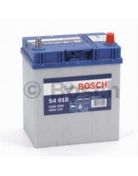 ACUMULATOR BOSCH S4 40 AH - Bosch - Acumulatori