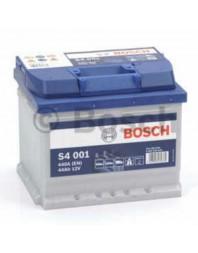 ACUMULATOR BOSCH S4 44 AH - Bosch - Acumulatori