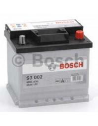 ACUMULATOR BOSCH S3 45 AH - Bosch - Acumulatori