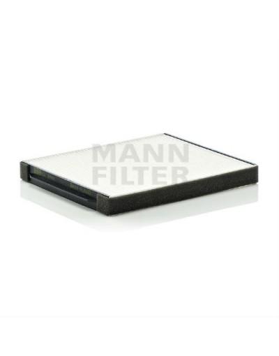 Filtru habitaclu - Mann Filter - Filtre Habitaclu