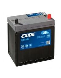 Acumulator EXIDE 35Ah - Exide - Acumulatori