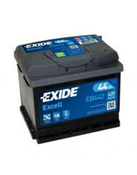 Acumulator EXIDE 44Ah - Exide - Acumulatori