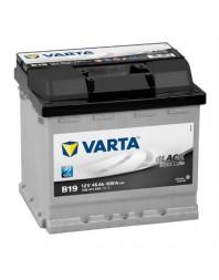 ACUMULATOR VARTA BLACK DYNAMIC 45Ah - Varta - Acumulatori