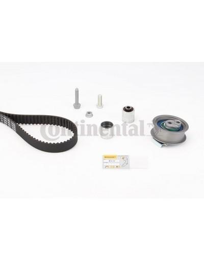 KIT DISTRIBUTIE SKODA - Continental Contitech - Kit Distributie