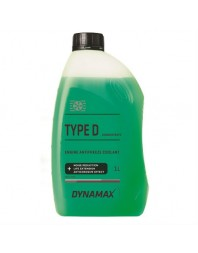 ANTIGEL CONCENTRAT TYPE D 1L - Dynamax - Antigel