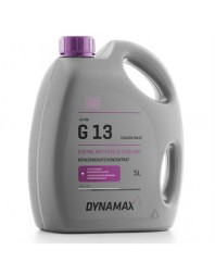 ANTIGEL CONCENTRAT ULTRA G13 5L - Dynamax - Antigel