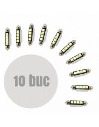 LED SOFIT CANBUS - Carguard - Leduri la vrac