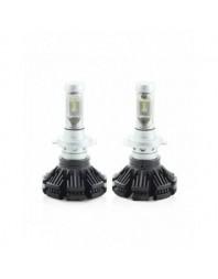 LED H7 - Carguard - Led faruri