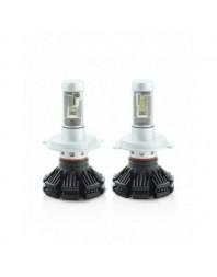 LED H4 - Carguard - Led faruri