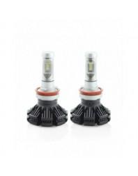 LED H8 - Carguard - Led faruri