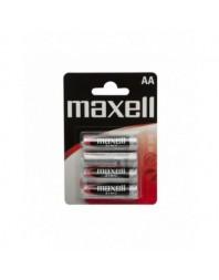 Baterie tip mignon AA • R6Zn • 1,5 V - Maxell - Baterii