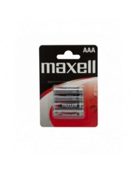 Baterie tip micro AAA • R03Zn • 1,5V - Maxell - Baterii