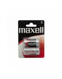 Baterie tip Baby C • R14Zn • 1,5 V - Maxell - Baterii