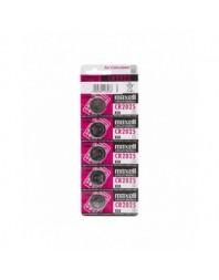 Baterie tip buton CR2025 Li • 3 V - Maxell - Baterii