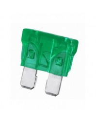 Siguranta19x13mm30A • verde - - Sigurante auto