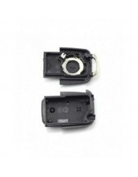 Volkswagen - Accesoriu carcasa tip cheie briceag cu 2 butoane - Carguard - Volkswagen