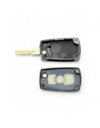 BMW - Carcasa cheie tip briceag, lama 4 piste - Carguard - BMW