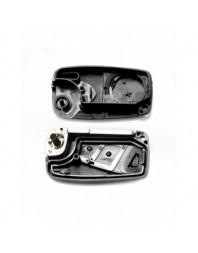 Fiat - Carcasa cheie tip briceag, 2 butoane - Carguard - Fiat