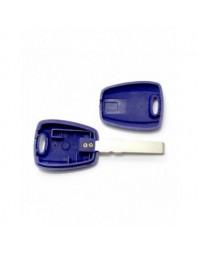 Fiat - Carcasa cheie, cu pregatire pt. chip TPX lung (fara logo) - Carguard - Fiat