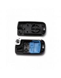 FORD – Carcasa cheie Briceag din Cheie cu lama fixa + telecomanda originala - Carguard - Ford