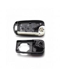 Hyundai i30 si ix35 - Carcasa cheie tip briceag, 3 butoane - Carguard - Hyundai