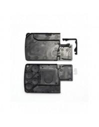 Mazda - Carcasa cheie 3+1 butoane - - Mazda