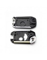 MINI - Carcasa cheie briceag adaptat la electronica de la Cheie cu lama fixa - - Mini