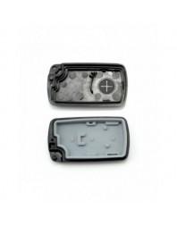 Mitsubishi - Carcasa cheie 2 butoane - - Mitsubishi