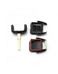 Opel - Carcasa cheie cu 2 butoane - - Opel