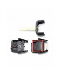 Opel - Carcasa cheie cu 3 butoane - - Opel