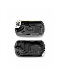 Land Rover Carcasa cheie tip briceag 3 butoane - - Land Rover