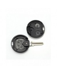 Smart - Carcasa cheie cu 3 butoane - - Smart