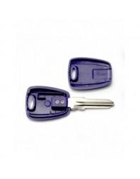 Fiat - Carcasa pt. cheie cu transponder - - Fiat