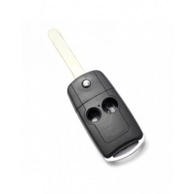 Honda Carcasa cheie tip briceag, 2 butoane