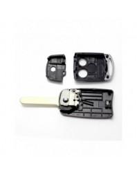 Honda Carcasa cheie tip briceag, 2 butoane - - Honda