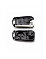 Hyundai Verna - Carcasa cheie tip briceag, 2 butoane - - Hyundai