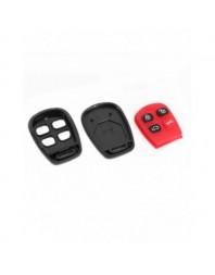 KIA - Carcasa cheie cu buton capota portbagaj - - Kia