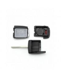 Carcasa cheie cu 3+1 butoane - CHEVROLET - - Chevrolet