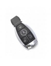 "Mercedes Benz - Carcasa cheie tip ""Smartkey"" cu 3 butoane - - Mercedes"