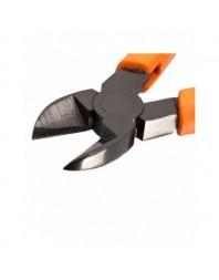 Cleste de taiat maner cauciucat 165 mm - Handy - Clesti