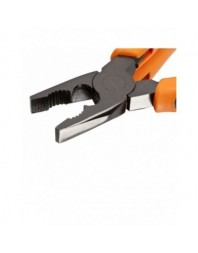 Cleste patent multifunctional, maner cauciucat 153 mm - Handy - Clesti