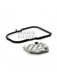 Filtru cutie automata - Mann Filter - Filtre Cutie Automata