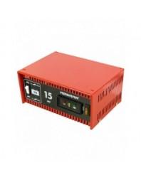 Redresor baterie auto Absaar Germany 12V 15A incarcator cu incarcare normala/rapida si indicator cu led - Absaar Germania - R...